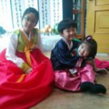 韓國首爾豪華五人間