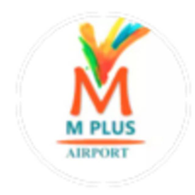 M Plus Airport