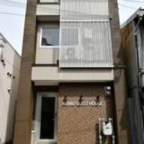 Keimei Guest House 合法民宿房間附有專用浴室及洗手間 動物園前站8號出口徒步5分鐘