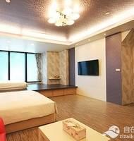 高雄85大樓29F 優雅中庭房