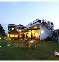 宜蘭--綠堤民宿 向日葵景觀八人房