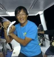 蘭嶼--蘭嶼Yama的地瓜園 藍海風情(雙人房)