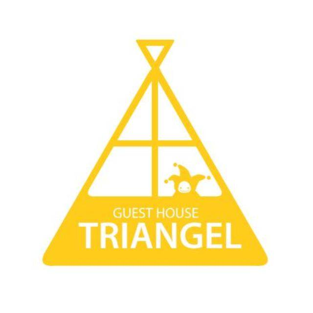 Triangle guesthouse