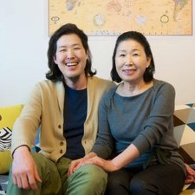 Yong & Suk