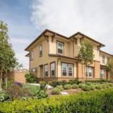 洛杉磯奇諾百佳社區歐式家居拎包入住