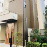 大阪市中心新建獨棟別墅新建的最好別墅